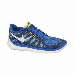 Dětské běžecké boty Nike FREE 5.0 (GS) | 644428-400 | 38,5