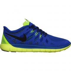 Dětské běžecké boty Nike FREE 5.0 (GS) | 644428-401 | 37,5