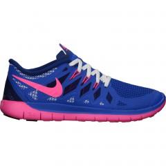 Dětské běžecké boty Nike FREE 5.0 (GS) | 644446-400 | 38,5