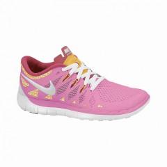 Dětské běžecké boty Nike FREE 5.0 (GS) | 644446-600 | 35,5