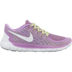 Dětské běžecké boty Nike FREE 5.0 (GS) | 725114-500 | 38,5