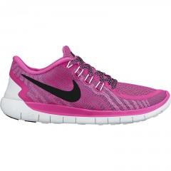 Dětské běžecké boty Nike FREE 5.0 (GS) | 725114-600 | 36,5