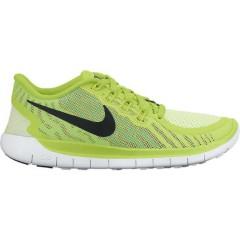 Dětské běžecké boty Nike FREE 5.0 (GS) | 725104-700 | 37,5
