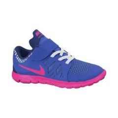 Dětské běžecké boty Nike FREE 5 (PSV) | 644448-400 | 35