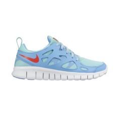 Dětské běžecké boty Nike FREE RUN 2 (GS) | 477701-301 | 36,5