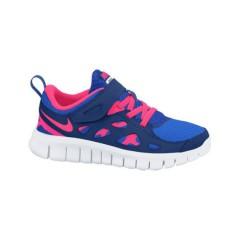 Dětské běžecké boty Nike FREE RUN 2 (PSV) | 477702-401 | 29,5