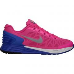 Dětské běžecké boty Nike LUNARGLIDE 6 (GS) | 654156-600 | 37,5