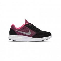 Dětské běžecké boty Nike REVOLUTION 3 (GS) | 819416-001 | Černá | 36,5