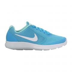 Dětské běžecké boty Nike REVOLUTION 3 (GS) | 819416-405 | Modrá | 35,5