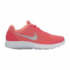 Dětské běžecké boty Nike REVOLUTION 3 (GS) | 819416-601 | Růžová | 35,5