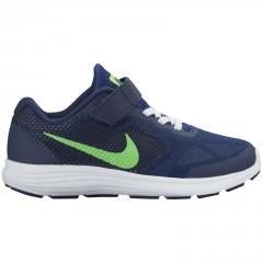Dětské běžecké boty Nike REVOLUTION 3 (PSV) | 819414-403 | 30