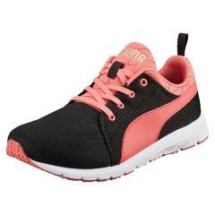 Dětské běžecké boty Puma Carson Runner Marble Jr B 37