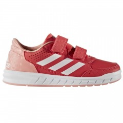 Dětské boty adidas AltaSport CF K | BA9531 | Růžová | 28