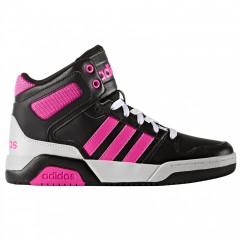 Dětské boty adidas BB9TIS K 37 CBLACK/SHOPIN/FTWWHT