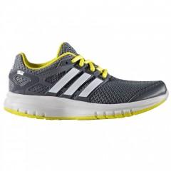 Dětské boty adidas energy cloud k | S76739 | Šedá | 38