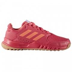 Dětské boty adidas FortaGym K | BA9352 | Červená | 38