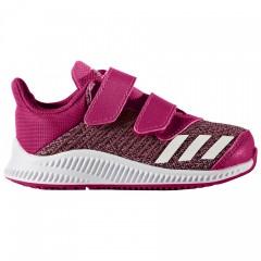 Dětské boty adidas FortaRun CF I   BA9461   Růžová   22