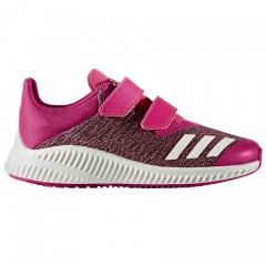 Dětské boty adidas FortaRun CF K | BA9479 | Růžová | 35