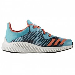 Dětské boty adidas FortaRun K | BA9487 | Tyrkysová | 38