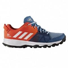 Dětské boty adidas kanadia 8 k | BB3017 | Červená, Modrá | 38