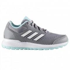 Dětské boty adidas mana bounce 2 c | BB7102 | Šedá | 28