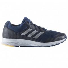 Dětské boty adidas mana bounce 2 j | BB7106 | Modrá | 38