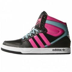 Dětské boty adidas Originals COURT ATTITUDE K 37
