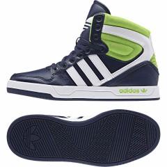 Dětské boty adidas Originals COURT ATTITUDE K 38,5