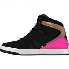 Dětské boty adidas Originals COURT ATTITUDE K