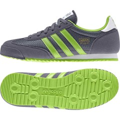 Dětské boty adidas Originals DRAGON J 36,5
