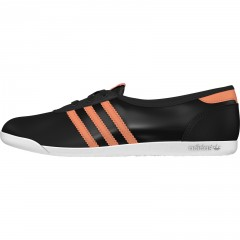 Dětské boty adidas Originals Forum Slipper 2.0 K | B25031 | Černá | 39