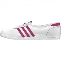 Dětské boty adidas Originals Forum Slipper 2.0 K | B25032 | Bílá | 40