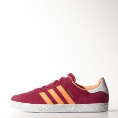 Dětské boty adidas Originals GAZELLE 2 J | M17248 | Růžová | 37