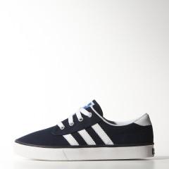 Dětské boty adidas Originals KIEL K | B25022 | Modrá | 36,5