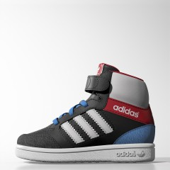 Dětské boty adidas Originals PRO PLAY CF I | M17229 | Černá | 27