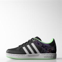 Dětské boty adidas Originals VARIAL J | C76963 | Šedá | 36,5