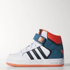 Dětské boty adidas Originals VARIAL MID I | C77644 | Bílá | 27