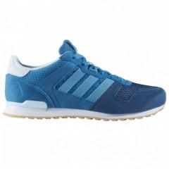 Dětské boty adidas Originals ZX 700 J | S76241 | Modrá | 38