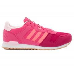 Dětské boty adidas Originals ZX 700 J | S76242 | Růžová | 40