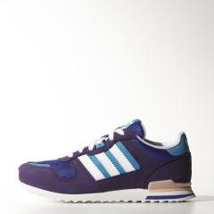 Dětské boty adidas Originals ZX 700 K | M17015 | Fialová | 38