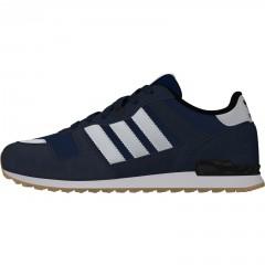 Dětské boty adidas Originals ZX 700 K | S78737 | Modrá | 38