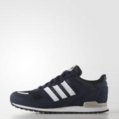 Dětské boty adidas Originals ZX 700 K   B25614   Modrá   37