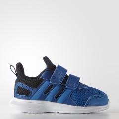 Dětské boty adidas Performance hyperfast 2.0 cf i   AF4488   Modrá   22