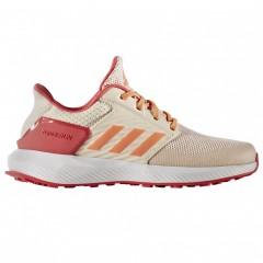 Dětské boty adidas RapidaRun K | BA9435 | Oranžová | 38