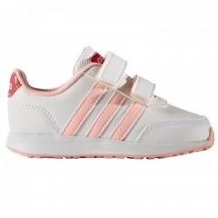 Dětské boty adidas VS SWITCH 2.0 CMF INF   AW4112   Bílá   22
