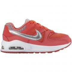 Dětské běžecké boty Nike AIR MAX COMMAND FLEX | 844350-801 | Červená | 31,5
