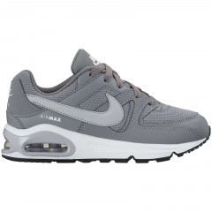 Dětské boty Nike AIR MAX COMMAND (PS) | 412228-087 | Šedá | 27,5