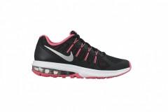 Dětské boty Nike AIR MAX DYNASTY (GS) | 820270-003 | Černá | 36