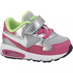 Dětské boty Nike AIR MAX ST (TDV) | 653822-600 | 21
