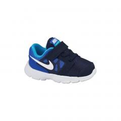 Dětské boty Nike DOWNSHIFTER 6 (TD) 25 LYON BLUE/WHITE-OBSDN-BL LGN